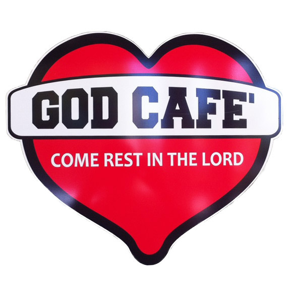 GOD CAFE