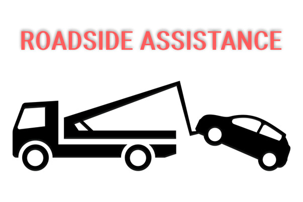 Roadside Assistance Plan